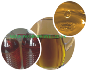 Waste Vegetable Oil And Used Cooking Oil For Biodiesel Fuel