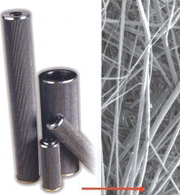 Hydraulic filter elements perform the actual process of filtration