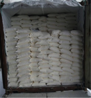 Supplies of wheat flour
